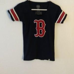 Womens Red Sox shirt